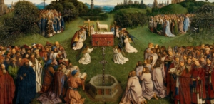 Van Eyck: An Optical Revolution