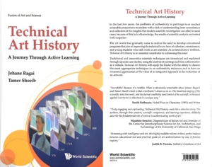 Technical Art History cover